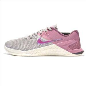 Nike metcon 4 xd women's training shoe size 10
